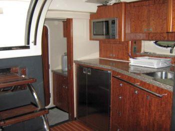 Monterey 415 sy Flot