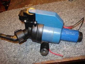 1 Stk. QL Pantry Pumpe