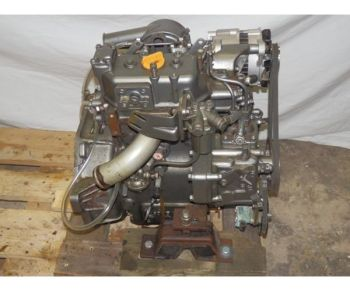 Yanmar 2gm20 ad for Yanmar 2gm20 starter motor