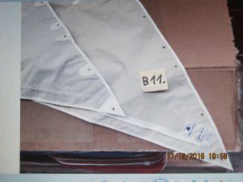 Cockpit Cover Nordan 27 HT