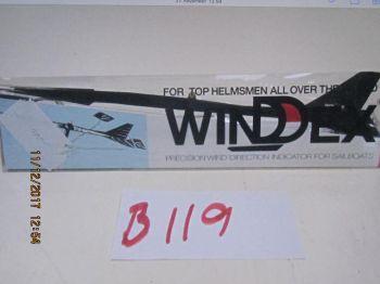 Windex No.10