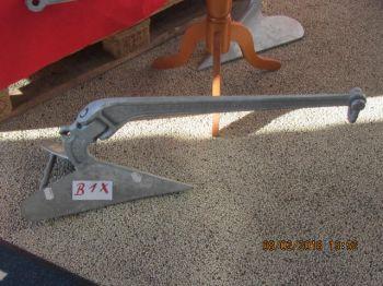 Anker CQR Plov 25 lb Originalt