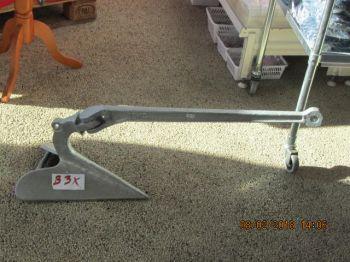 Anker CQR Plov 15 kg Kopi