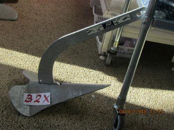 Anker Plov 6kg Originalt Kobra