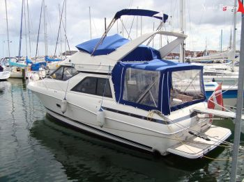 Bayliner 3488 Avanti Command Fly