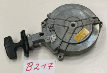 Rekyl Start Påhængsmotor