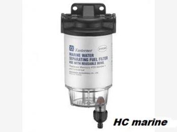 Brændstoffilter -10 Icron